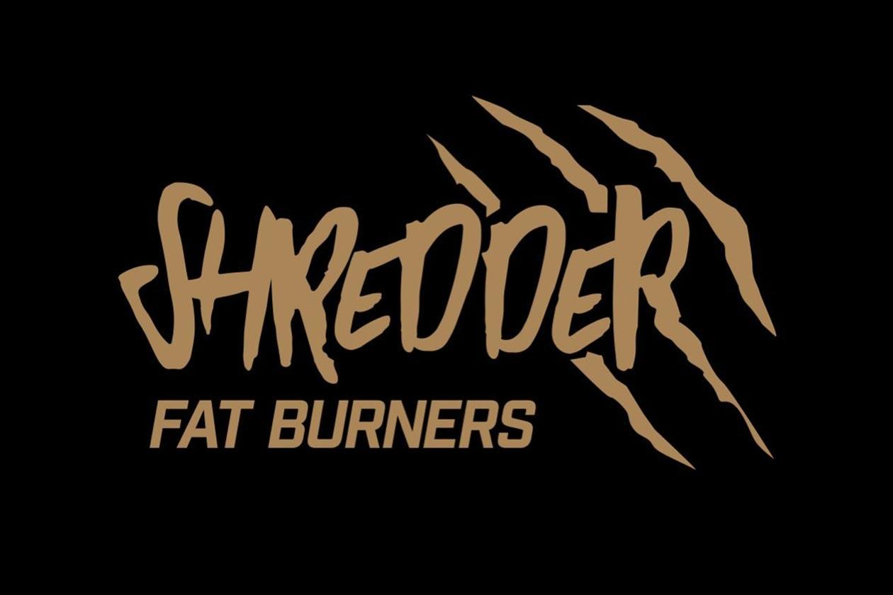 xplosive ape shredder fat burners