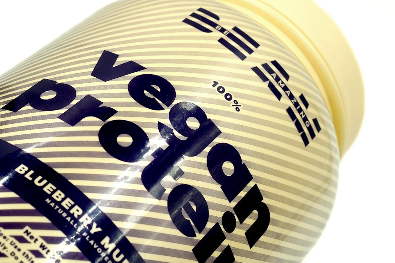 beam vegan protein review