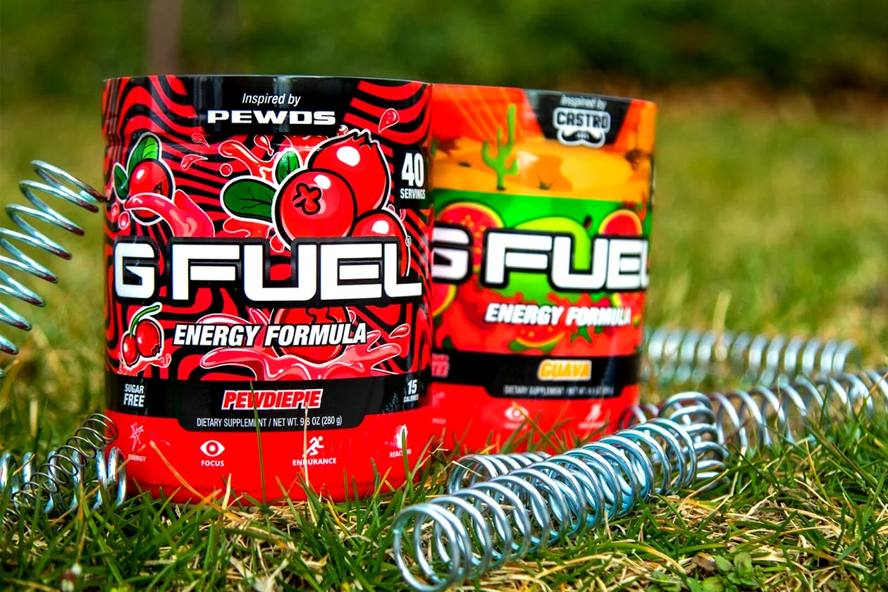 g fuel spring buy one get one