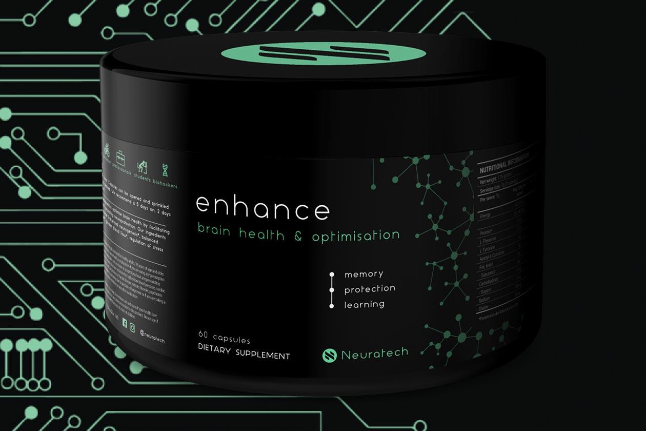 neuratech enhance