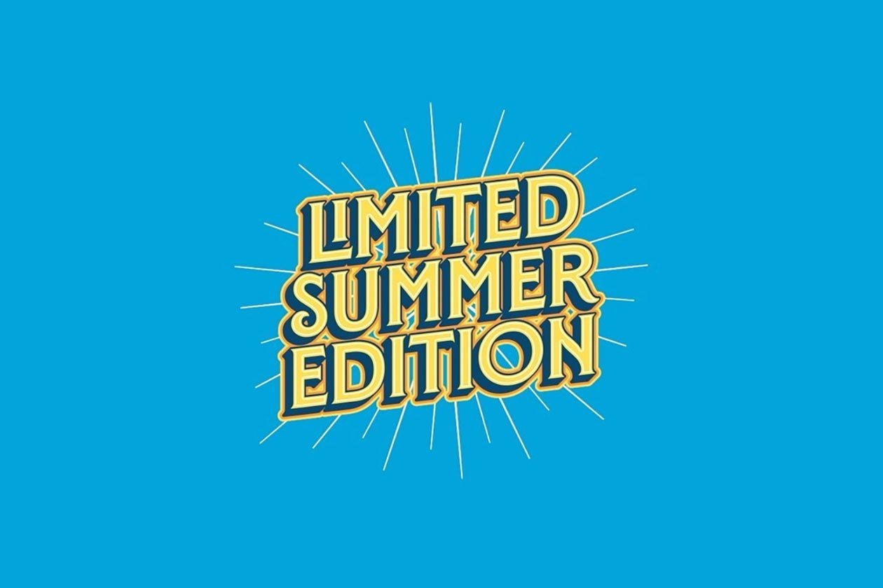 nocco limited summer edition for 2020