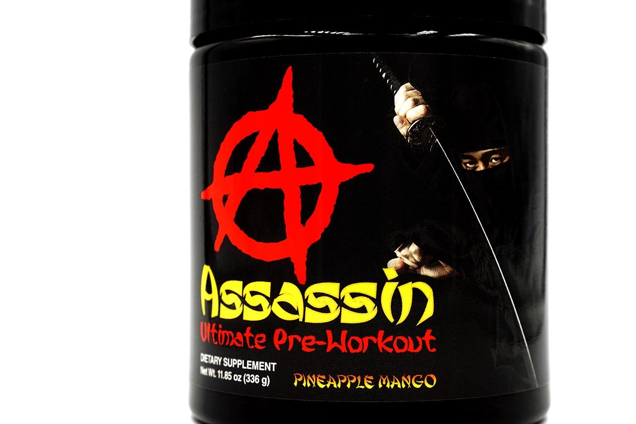 apollon assassin review