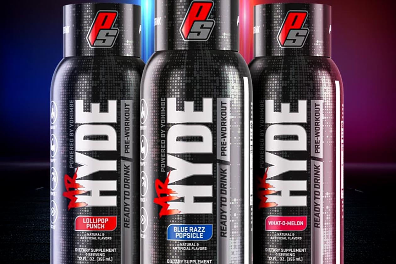 new prosupps mr hyde rtd