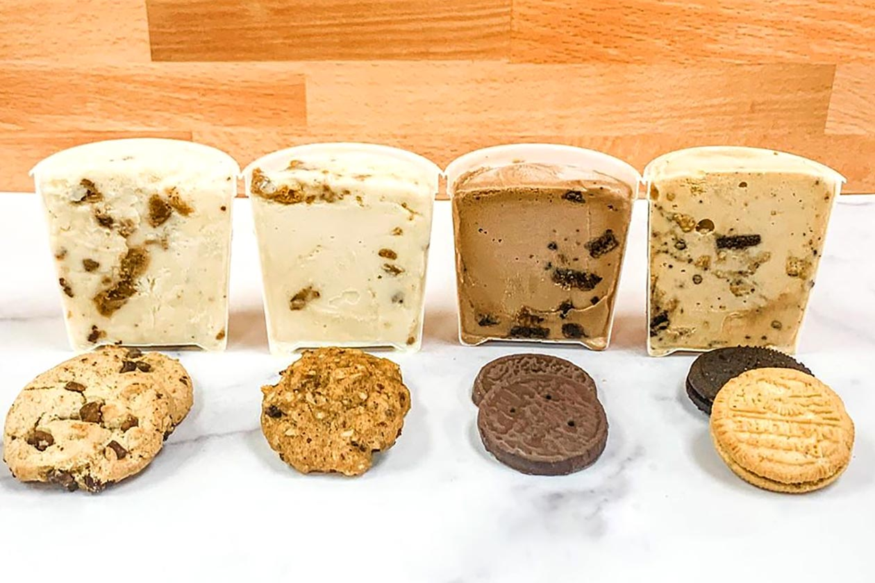 six pack creamery introduces carter and oak
