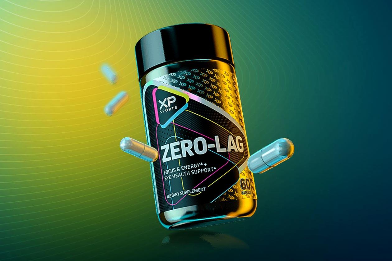 xp sports zero lag