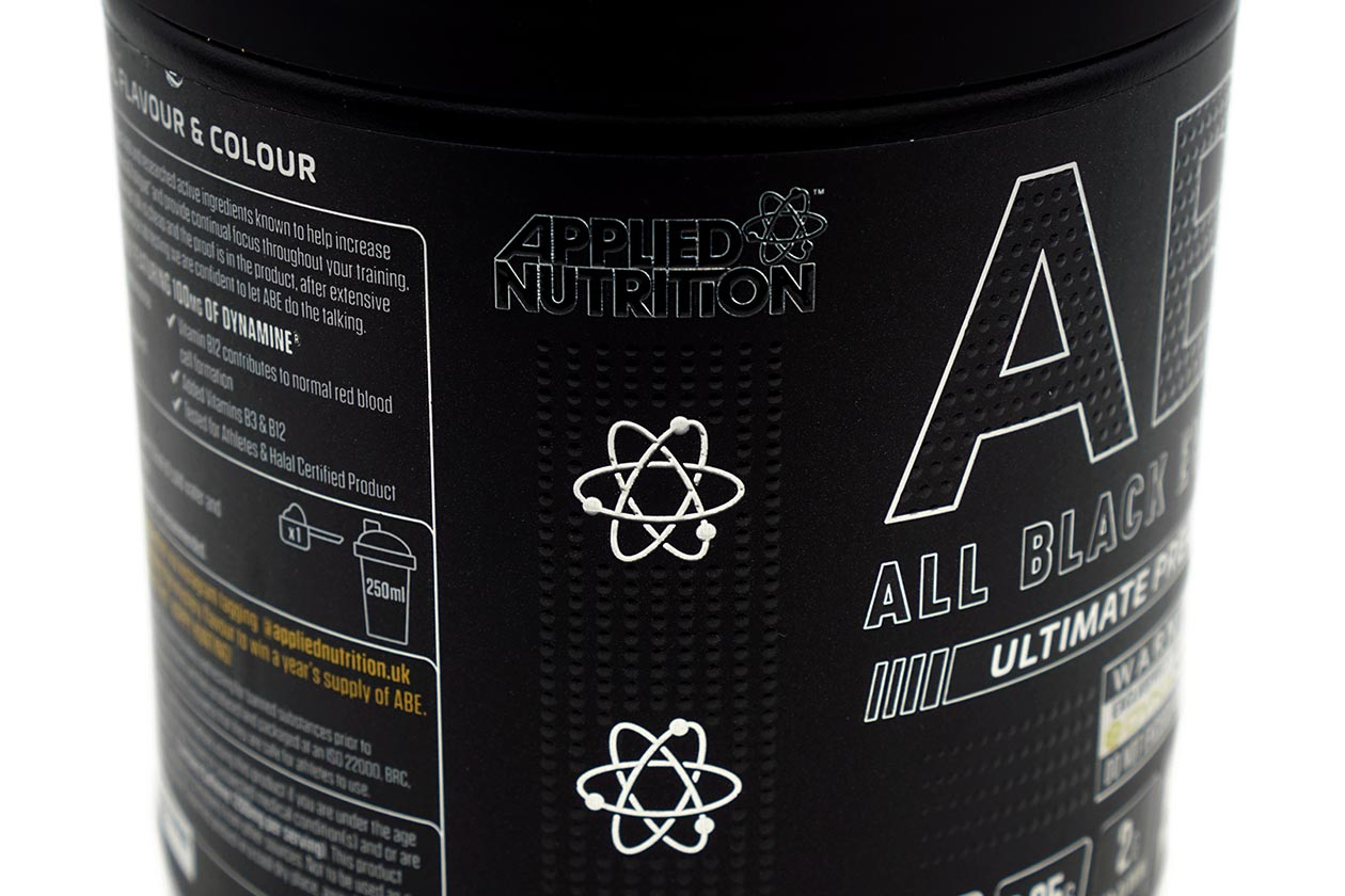 abe mystery flavor review