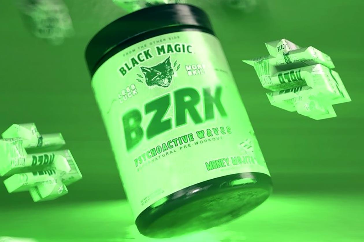 bzrk money giveaway