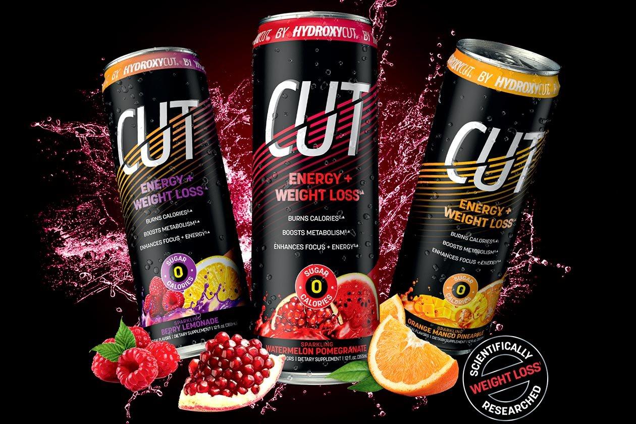 hydroxycut energy drink
