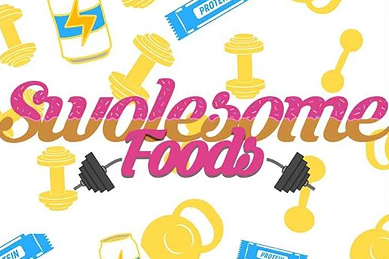 swolesome foods smoothies and shakes