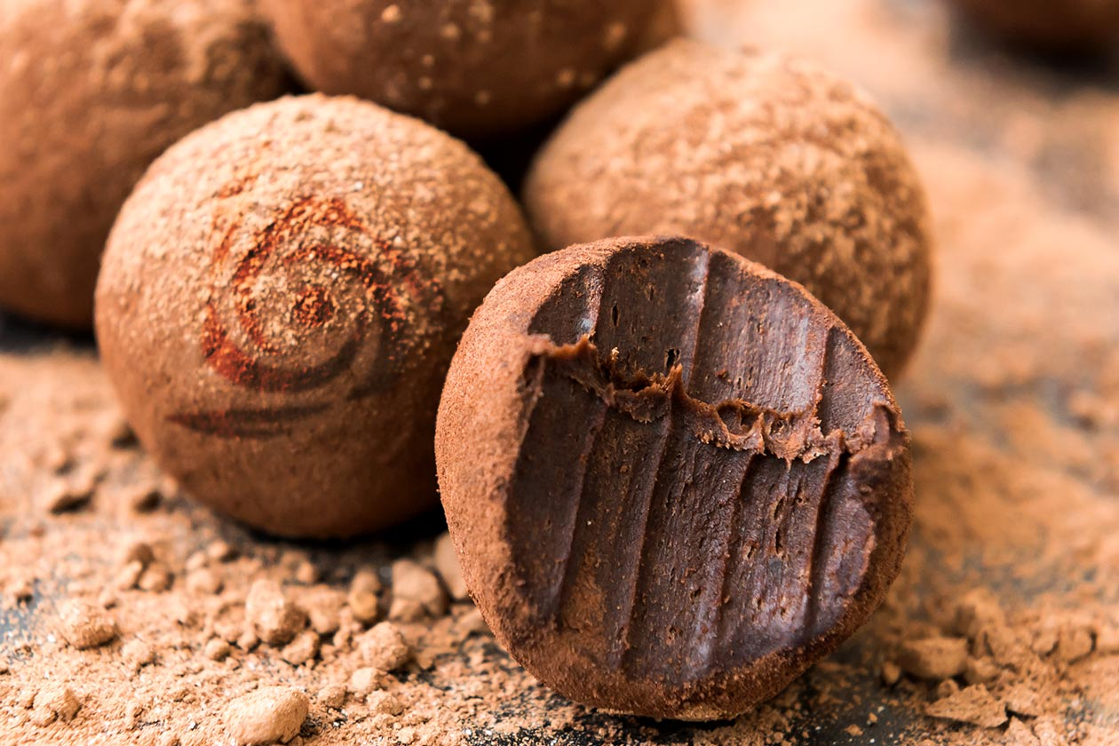 Upcoming Core Protein Balls promise to be a protein bar killer