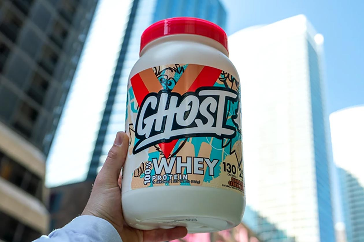 ghost protein rtd