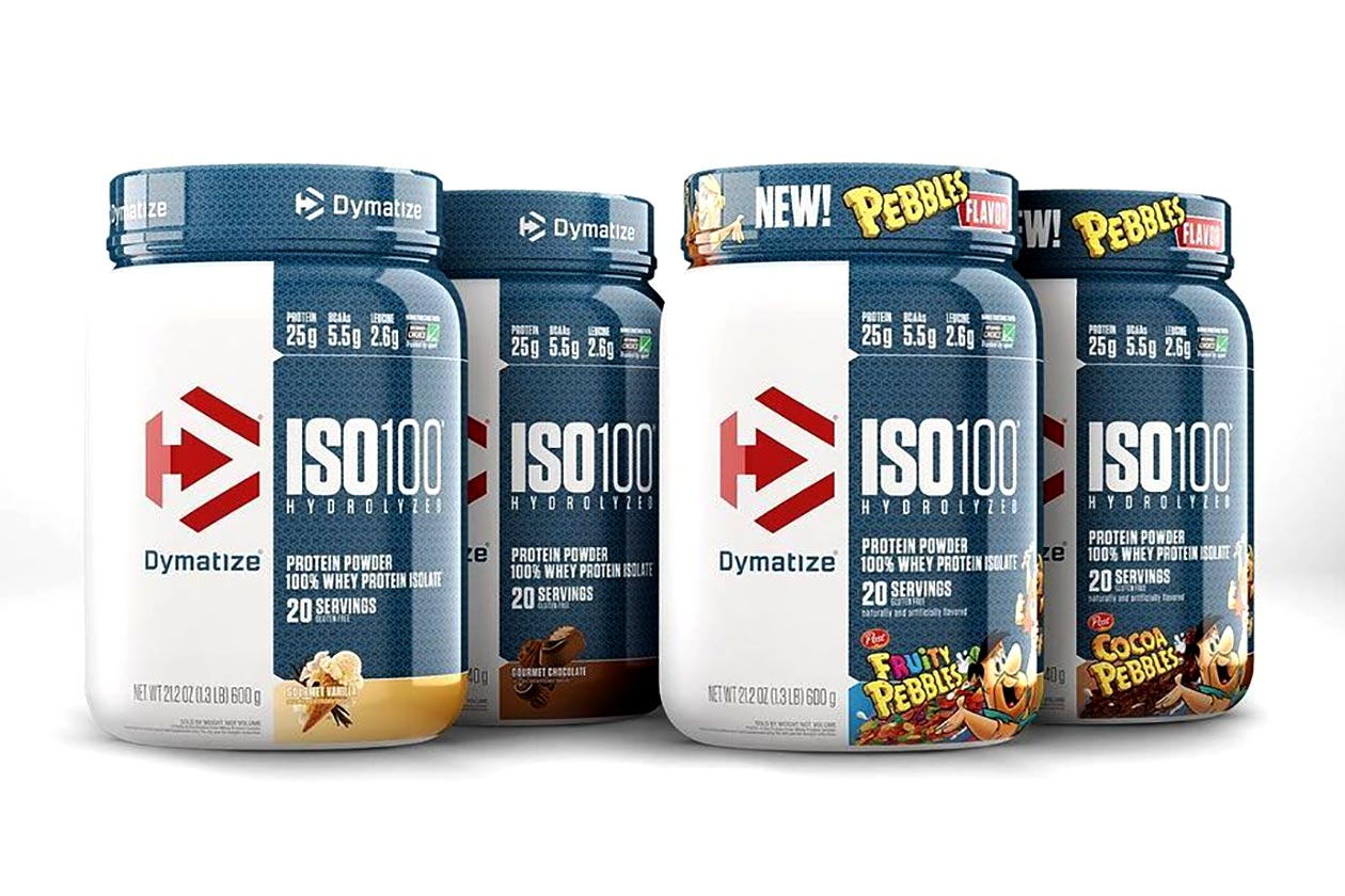 dymatize 20 serving iso100 target and walmart