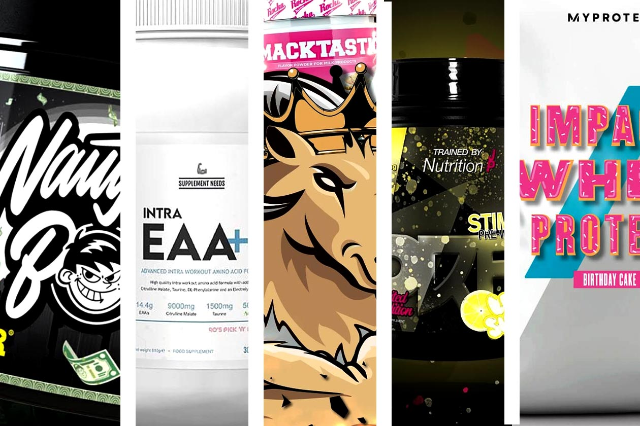 international brand of the year nominees