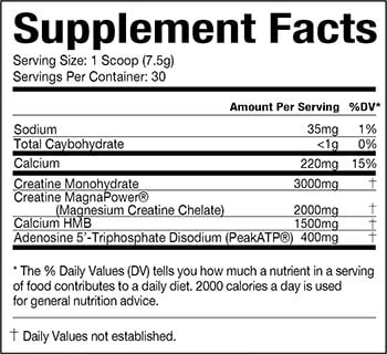 undefined nutrition structure