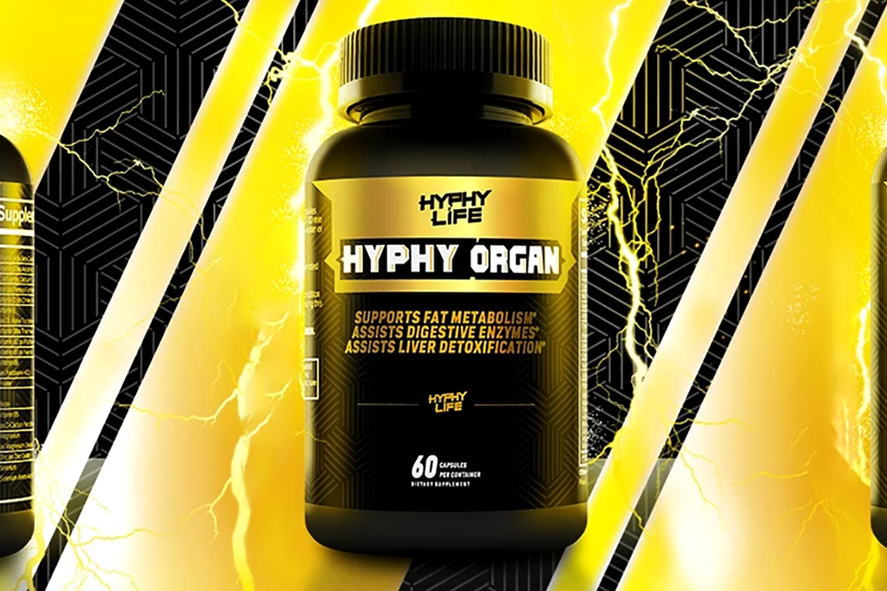 hyphy test brain organ