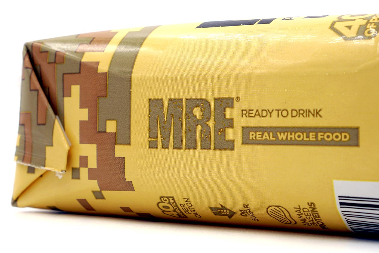 mre rtd review