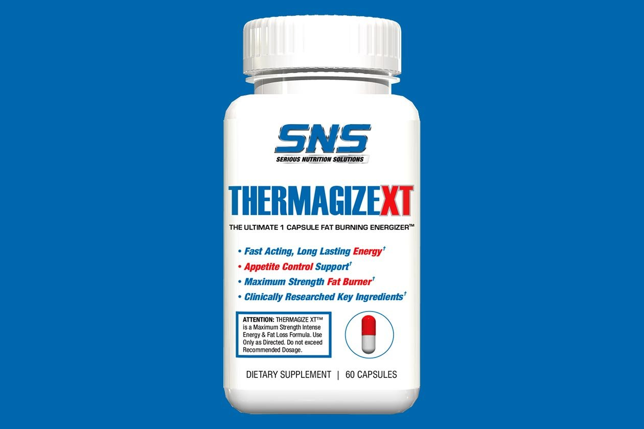 sns thermagize 2021 edition