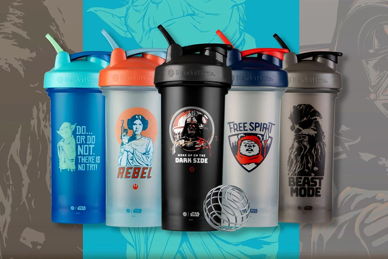 blenderbottle star wars classic set