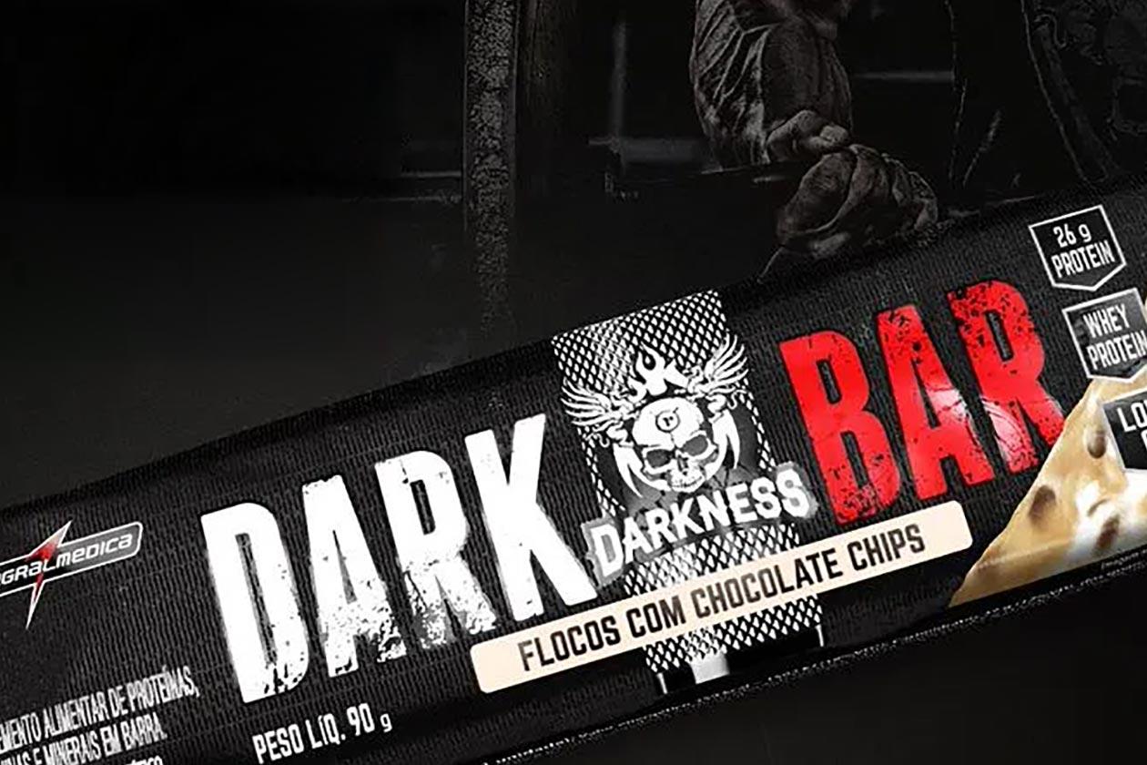 darkness chocolate chips dark bar