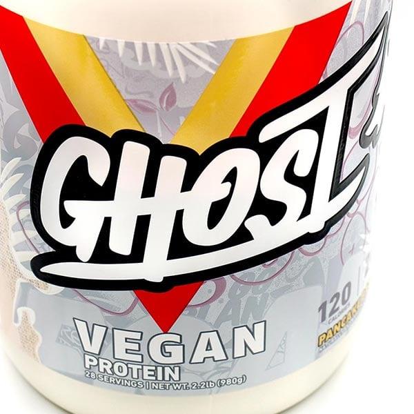 ghost vegan