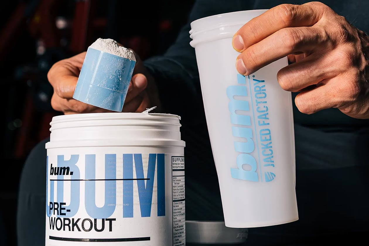 jacked factory cbum pre-workout