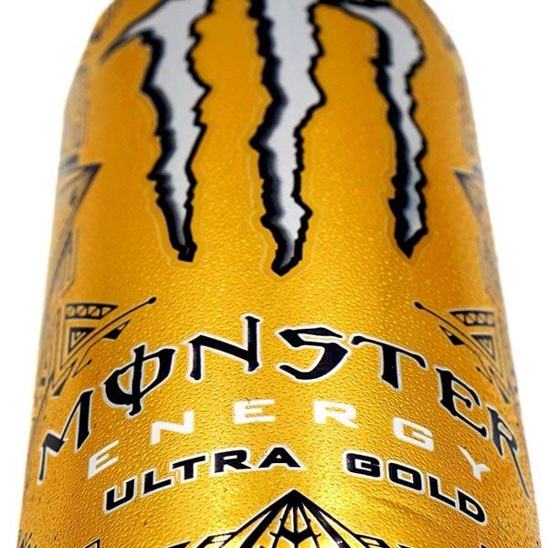 monster ultra gold