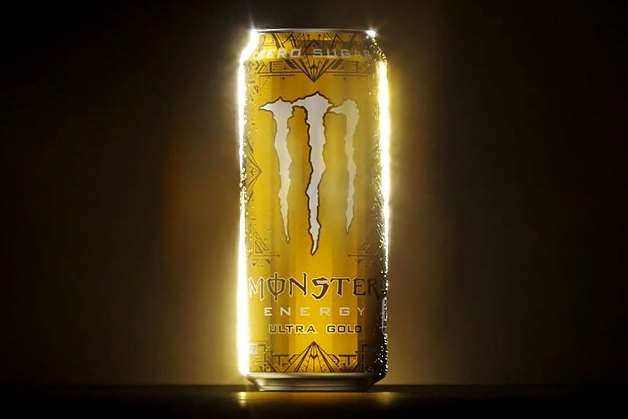 where to buy monster ultra gold