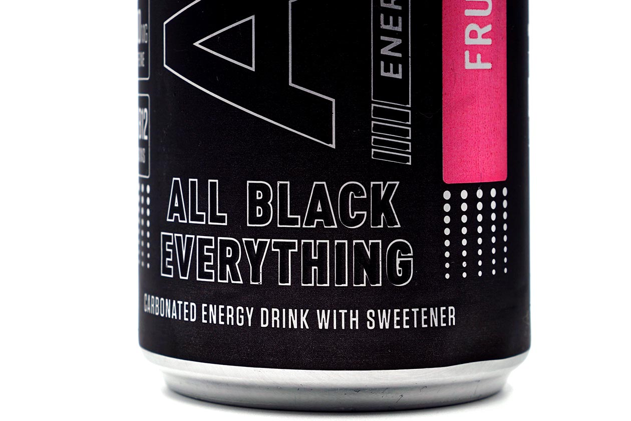 abe energy drink review