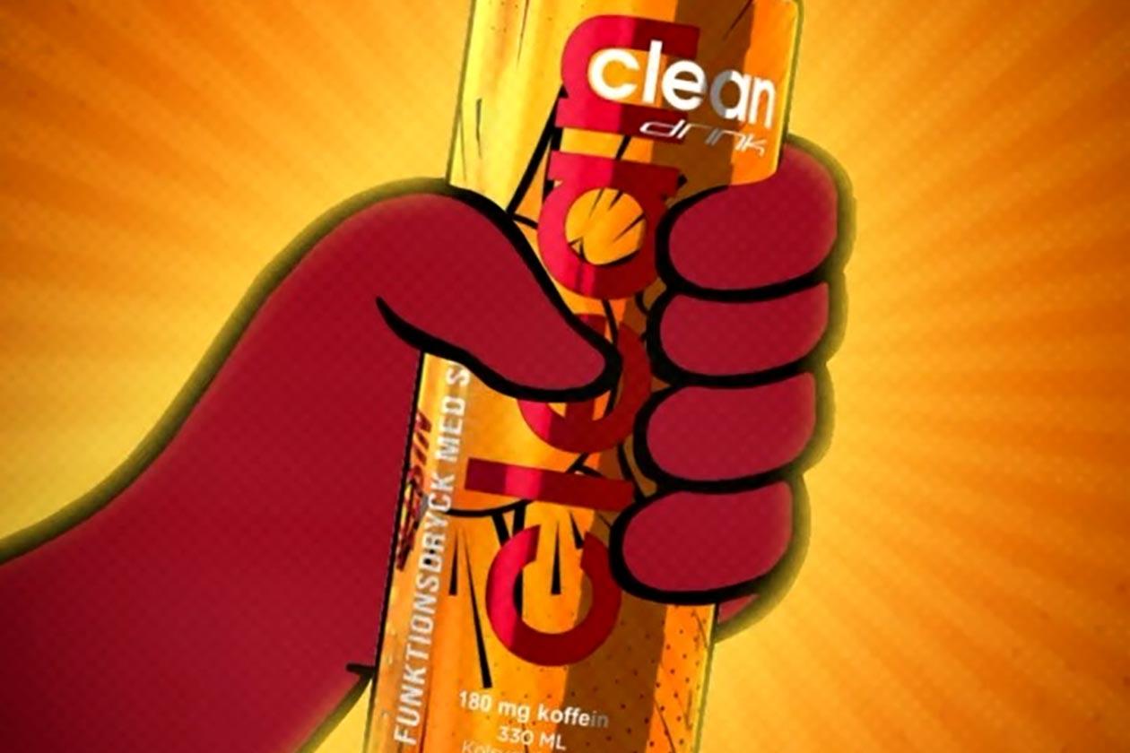 bebida limpia de sangre de naranja
