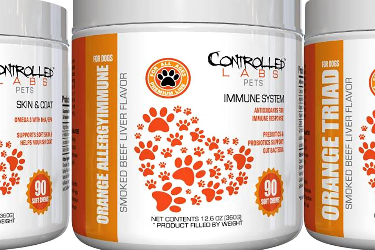 controlled labs pets giveaway