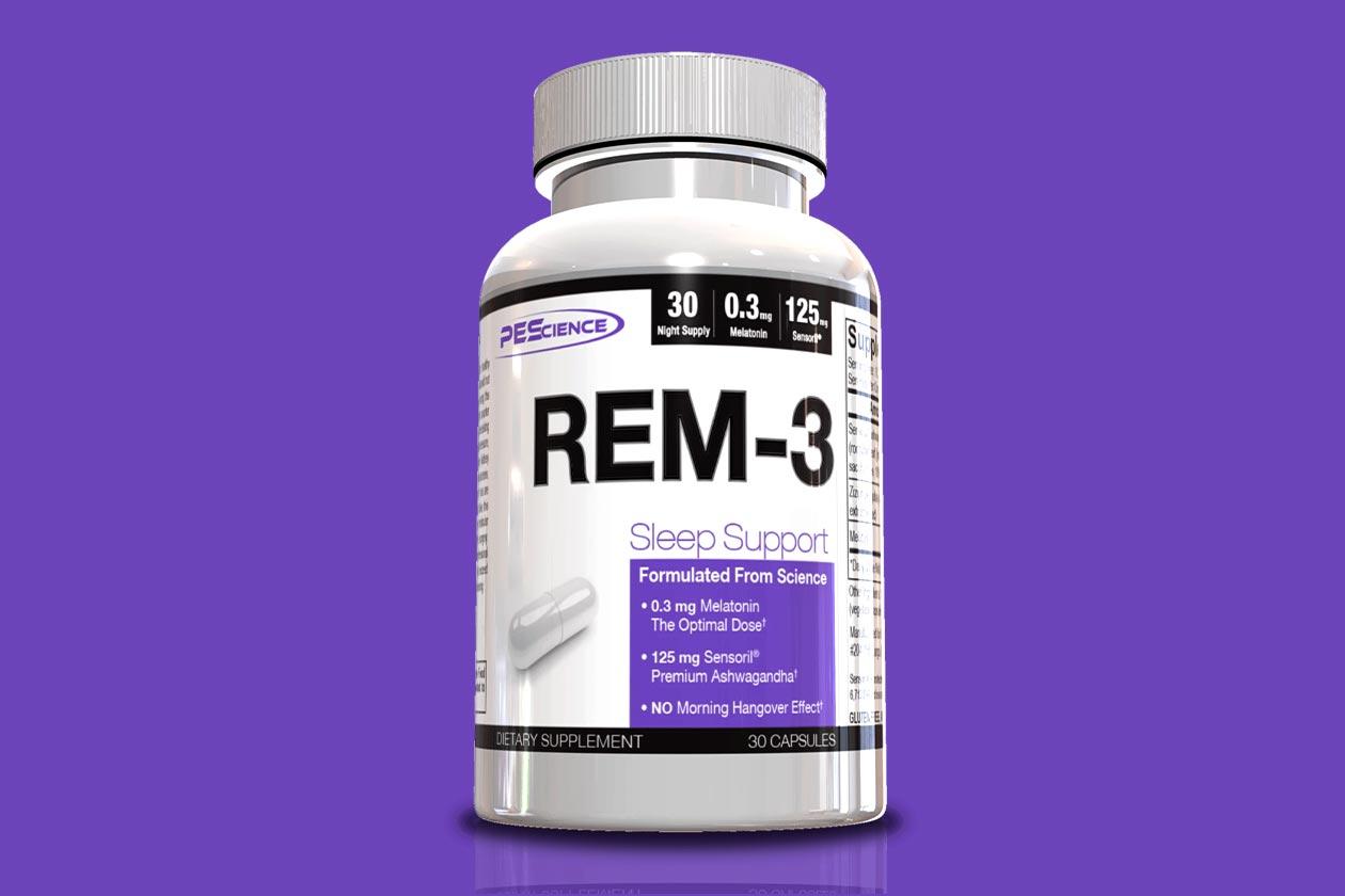 pescience rem-3