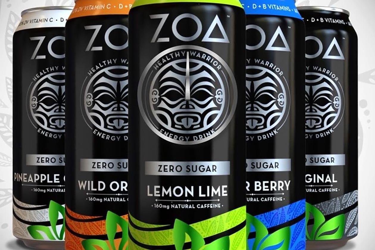 bebida energética zoa amazon