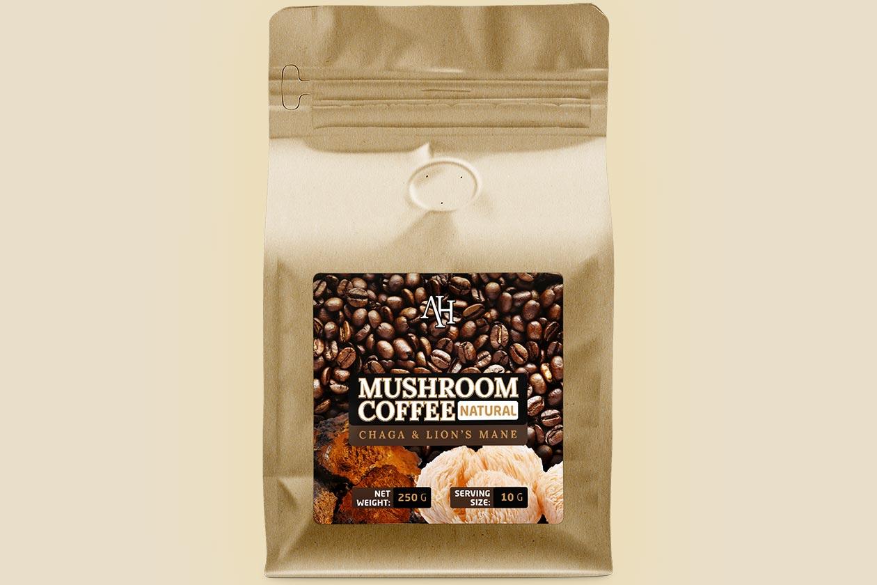 apollos hegemony mushroom coffee