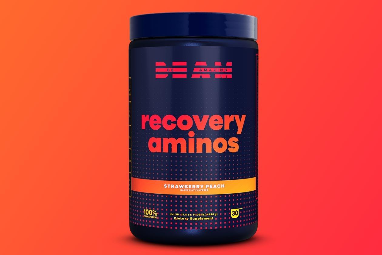 beam recovery aminos