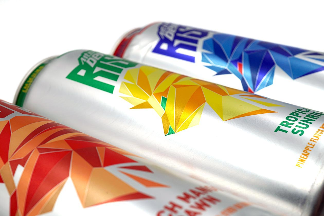 mtn dew energy drink review
