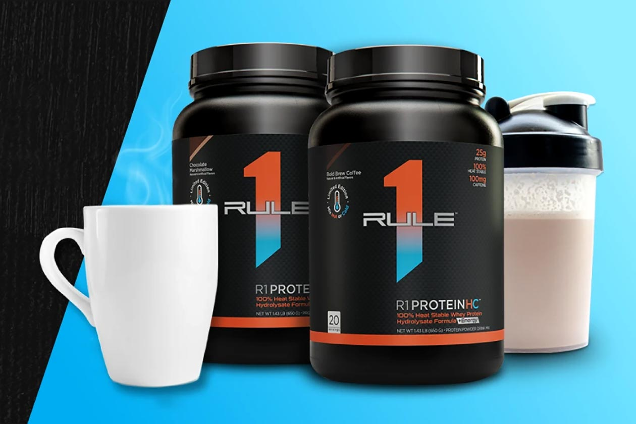 rule one r1 protein hc