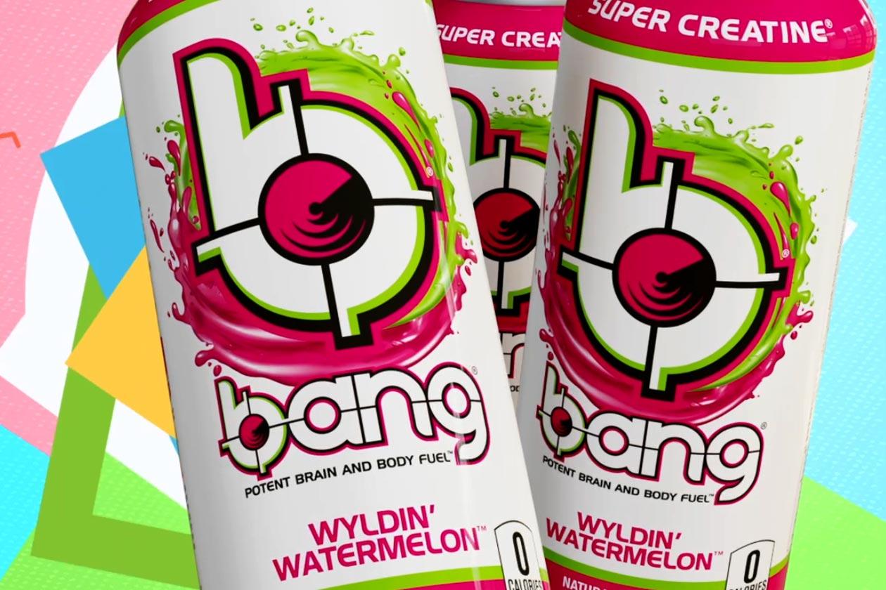 wyldin watermelon bang energy