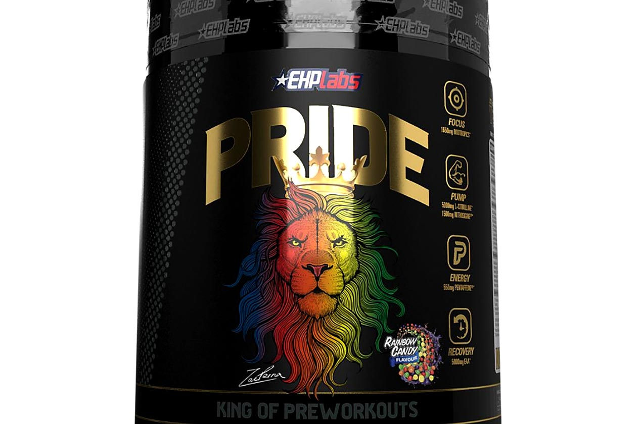 ehplabs rainbow candy pride
