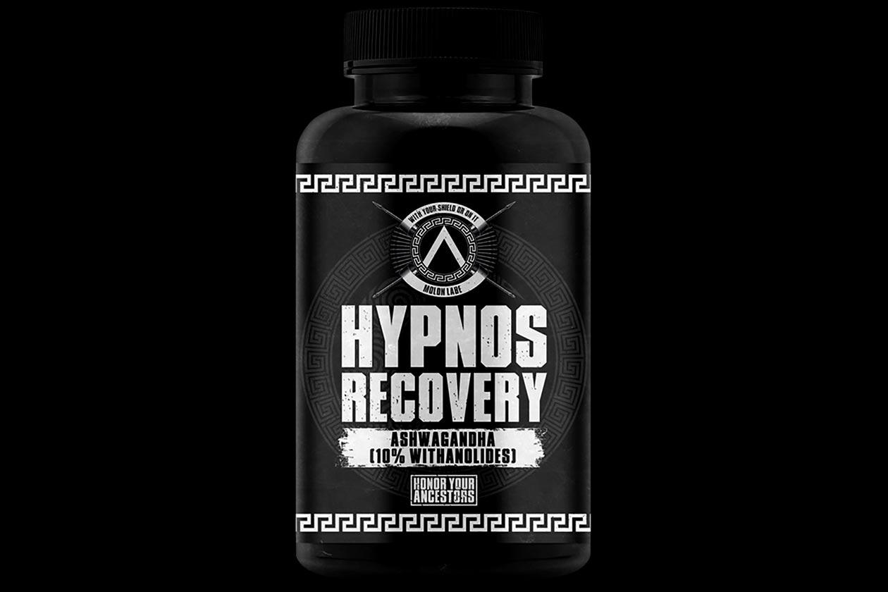 gods rage hypnos recovery