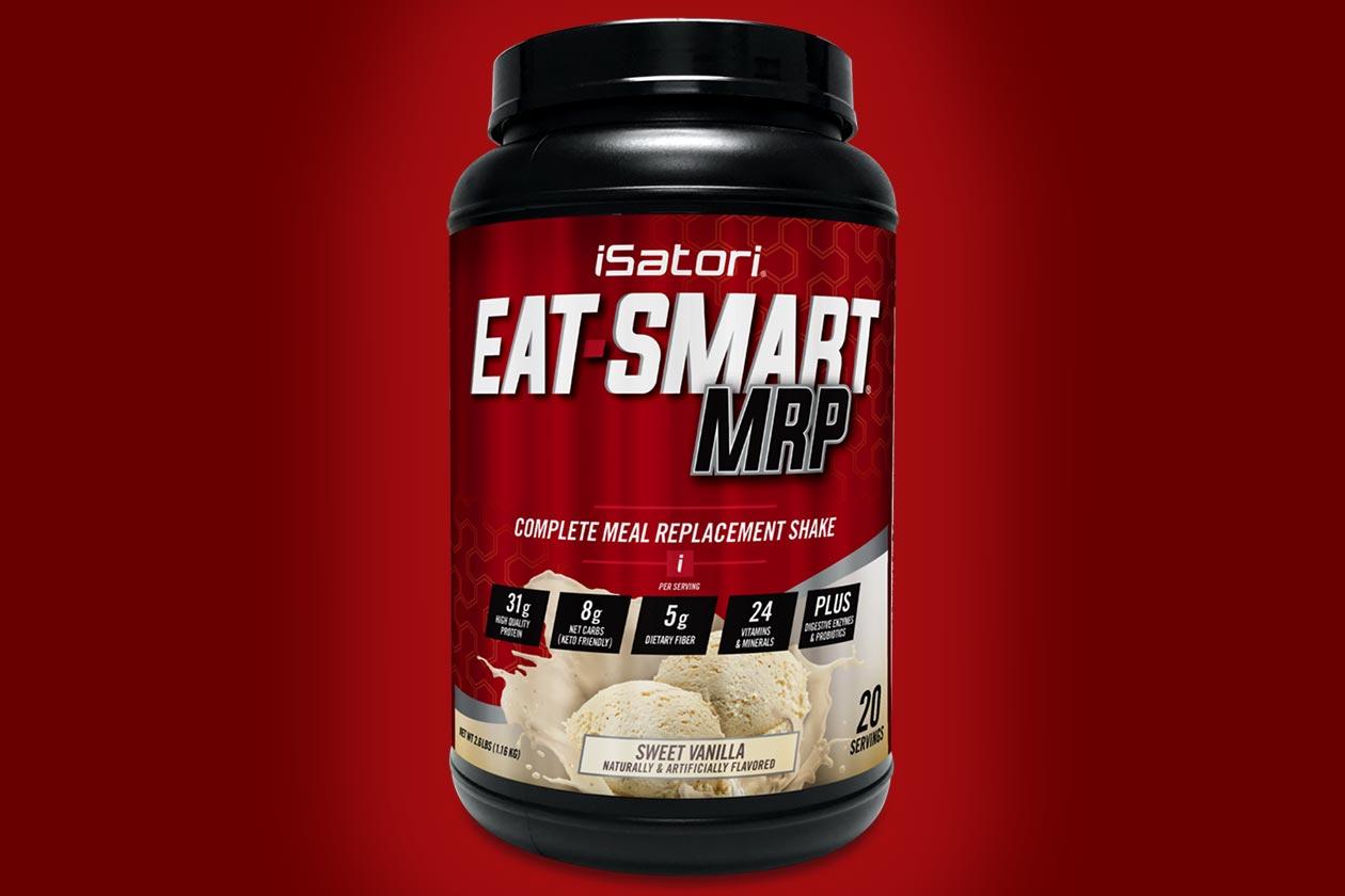 isatori eat smart mrp