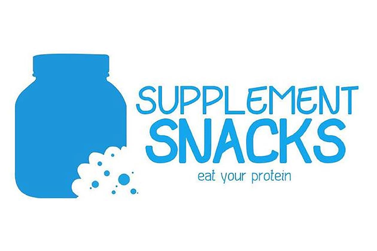 supplement snacks