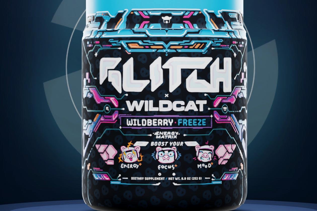 wildcat wildberry freeze glitch