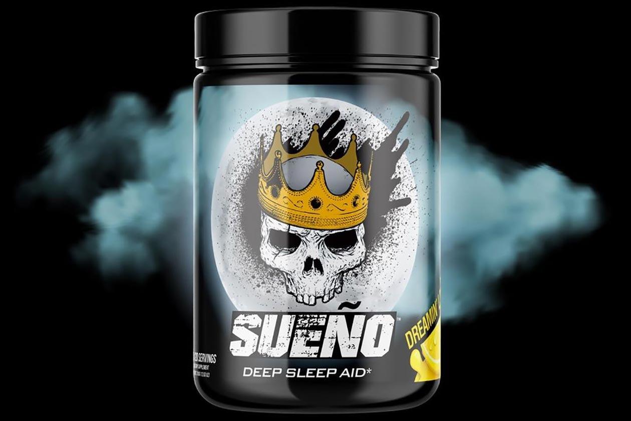 asc supplements sueno