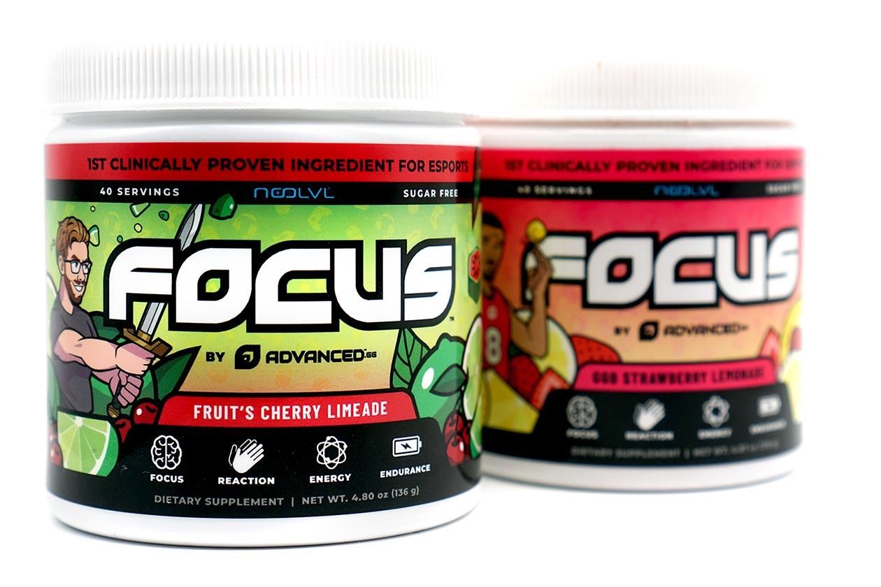 Advanced Gg Focus Review