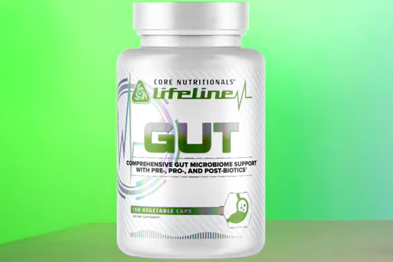 Core Gut