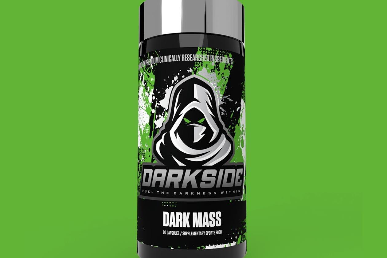 Darkside Dark Mass