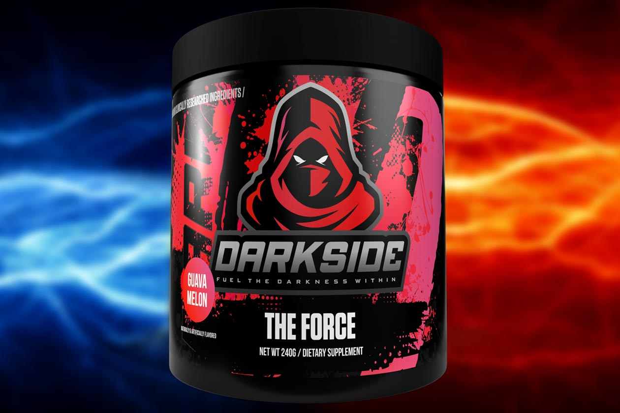 Darkside The Force