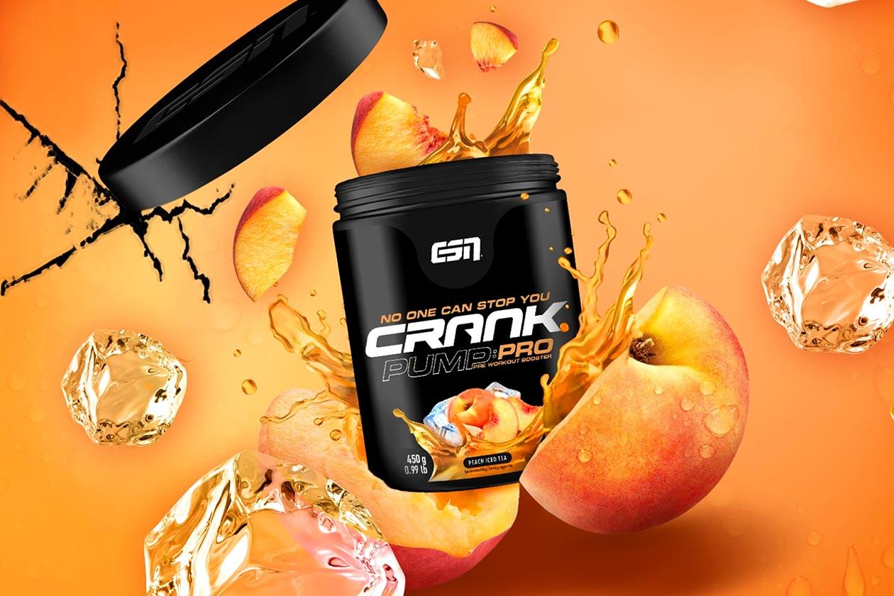 Esn Crank Pump Pro