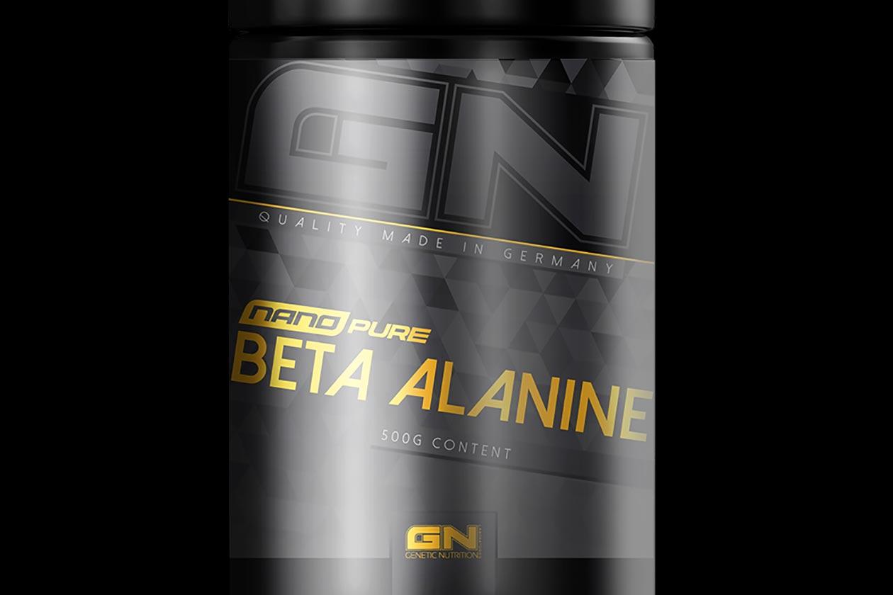 Gn Labs Nanopure Beta Alanine